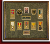 military medals army navy marines air force