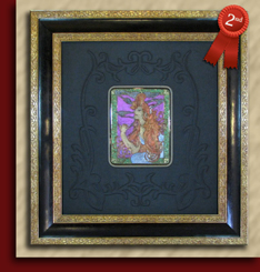 PPFA framing competition Mucha tile